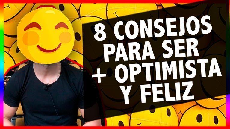 Como conseguir un pensamiento positivo en 8 pasos