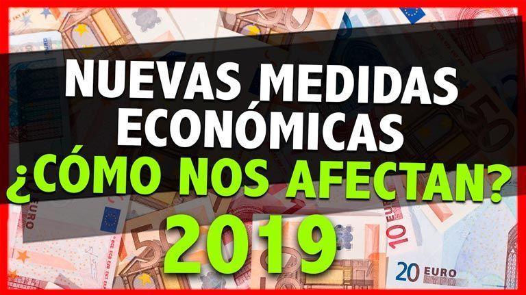 ¿Como nos afectan las nuevas subidas económicas de Pedro Sanchez? En especial el Salario Mínimo Interprofesional SMI