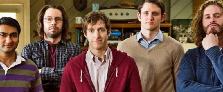 Silicon Valley ver serie