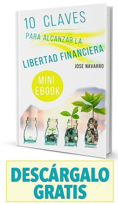 guia para conseguir la libertad financiera