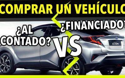 La mejor opción para comprar un coche ¿Al contado o financiado?