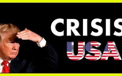 Una crisis en EE.UU cada vez más cerca