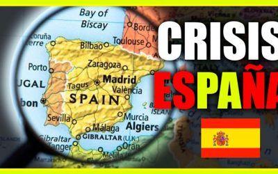 Crisis en ESPAÑA: Pasado, presente y futuro