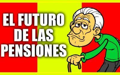 El futuro de las pensiones públicas en España