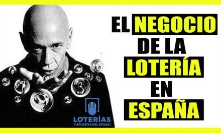 El negocio de las apuestas en España: Loterías y apuestas