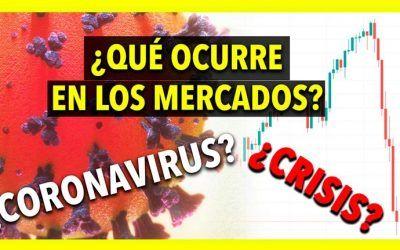 ¿Ha llegado el inicio de la crisis mundial 2020 a causa del coronavirus?
