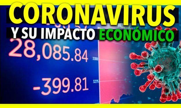 El coronavirus y el futuro impacto en la economía mundial