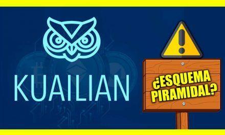 ¿Es Kuailian un esquema piramidal? ¿Hay riesgo de invertir en ella?