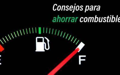 Consejos para ahorrar combustible