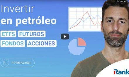 ¿Cómo invertir en Petroleo?
