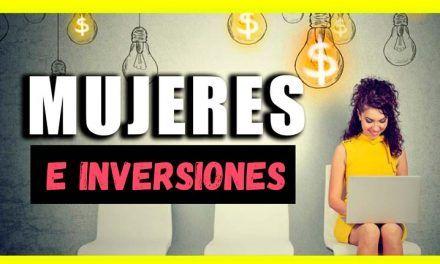 Mujeres: Finanzas personales e inversión