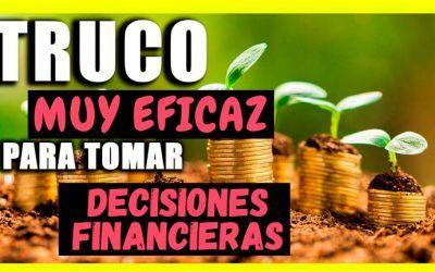 Beneficio/Riesgo: Una forma muy eficaz de tomar decisiones financieras