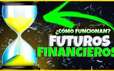 Explicación fácil de como funcionan los futuros financieros