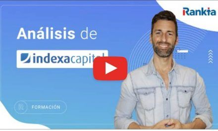 Análisis de Indexa Capital (opiniones, comisiones, etc)