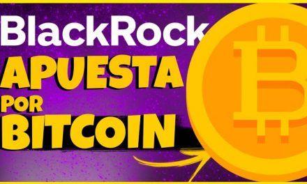 🚀 BlackRock apuesta por BITCOIN