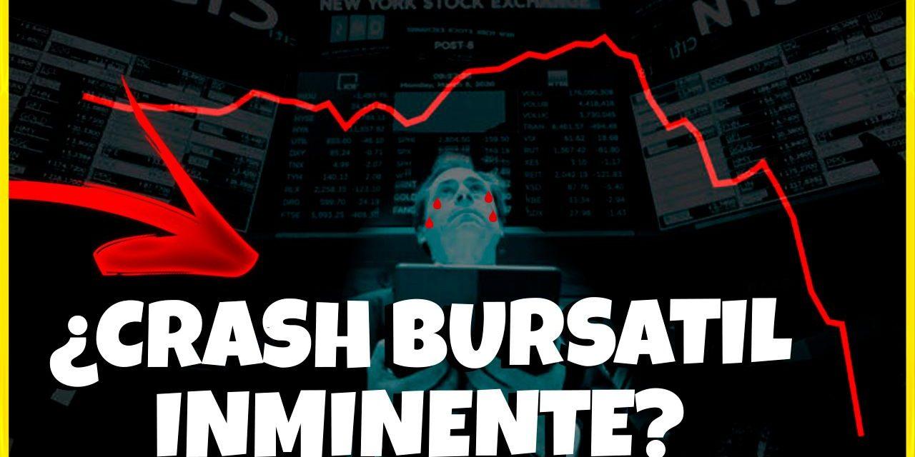POSIBLE CRASH en el mercado según el Indicador de Warren Buffet y Bank of América