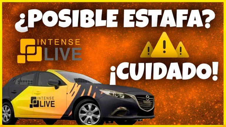 Intense Live – La presunta estafa en torno al alquiler de vehículos