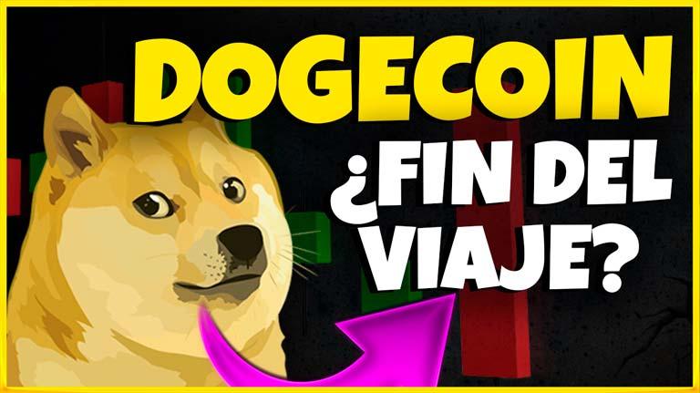 Dogecoin: ¿Habremos alcanzado los máximos de esta Mememoneda?