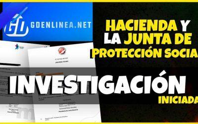 HACIENDA de Costa Rica inicia proceso de INVESTIGACIÓN contra GANANCIAS DEPORTIVAS