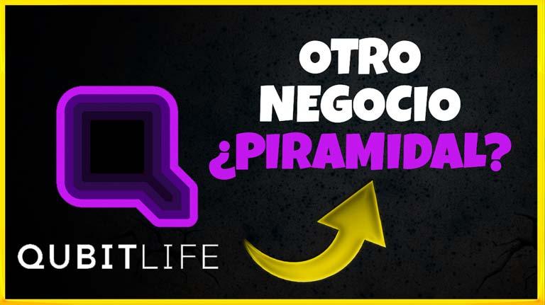 Quibitlife: Otro negocio milagro con tintes de esquema piramidal claros